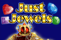Автомат Just Jewels в Вулкан Удачи