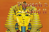 Автомат Pharaohs Gold 2