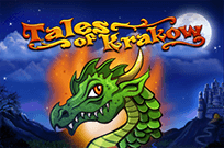 Автомат Tales Of Krakow в Вулкан Удачи